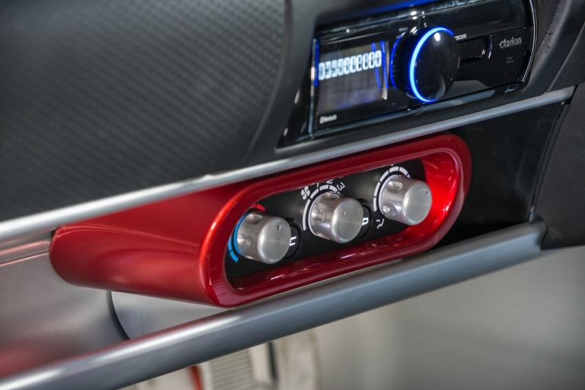 Lotus Exige Sport 380 unveiled – 375 hp, 1,066 kg Image #583989