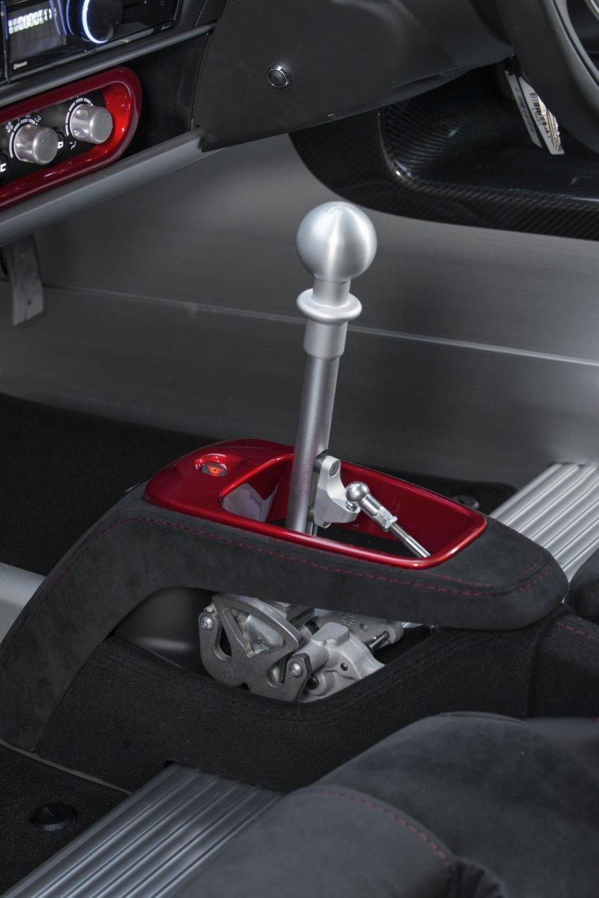 Lotus Exige Sport 380 unveiled – 375 hp, 1,066 kg Image #583990