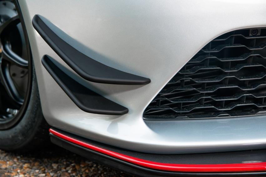 Lotus Exige Sport 380 unveiled – 375 hp, 1,066 kg Image #583998
