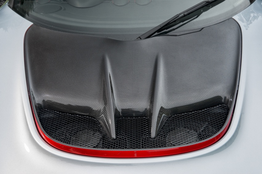 Lotus Exige Sport 380 unveiled – 375 hp, 1,066 kg Image #583999
