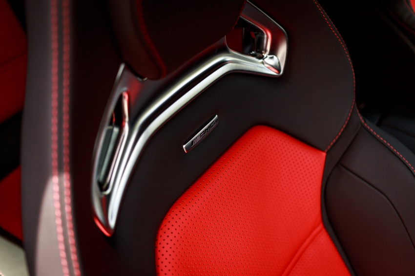 Mercedes-AMG C 63 Coupe S debuts – RM773,888 Image #580833
