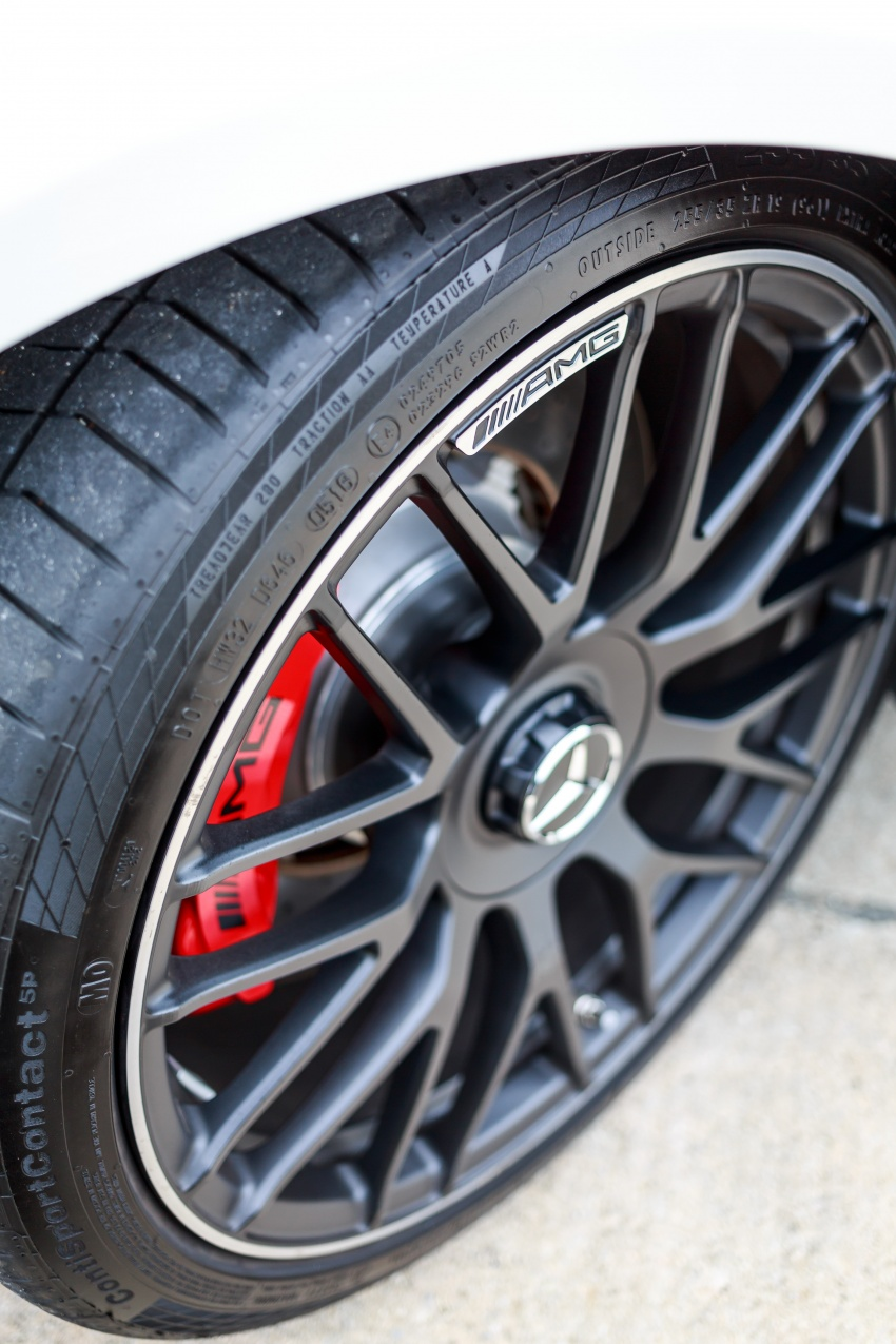 Mercedes-AMG C 63 Coupe S debuts – RM773,888 Image #580874