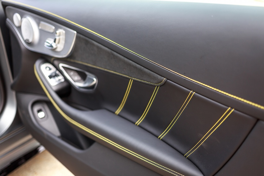 Mercedes-AMG C 63 Coupe S debuts – RM773,888 Image #580880