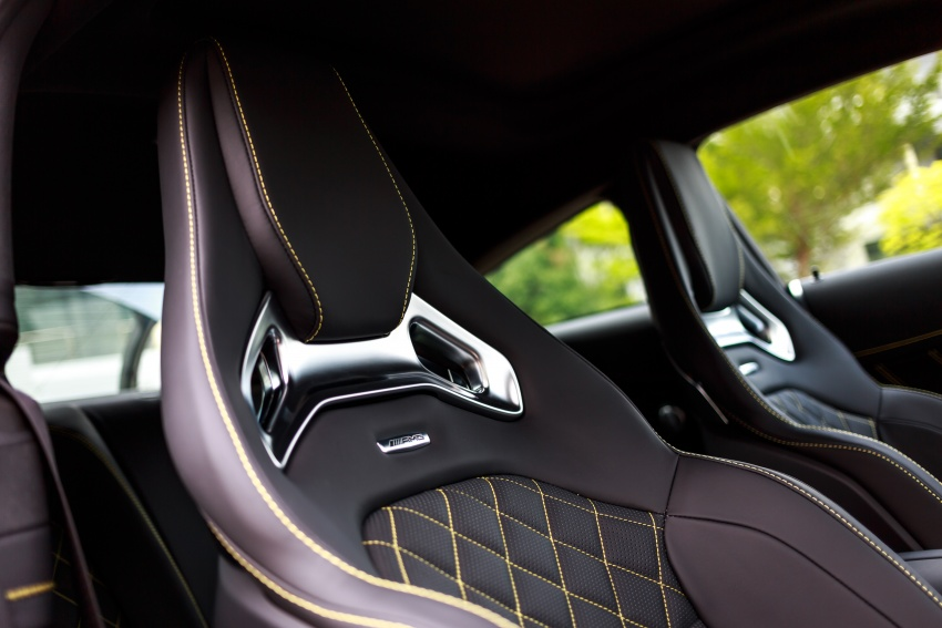 Mercedes-AMG C 63 Coupe S debuts – RM773,888 Image #580887