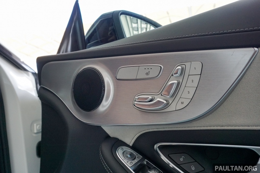 Mercedes-AMG C 63 Coupe S debuts – RM773,888 Image #581202