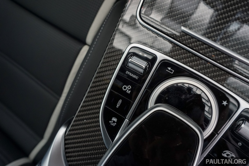 Mercedes-AMG C 63 Coupe S debuts – RM773,888 Image #581217