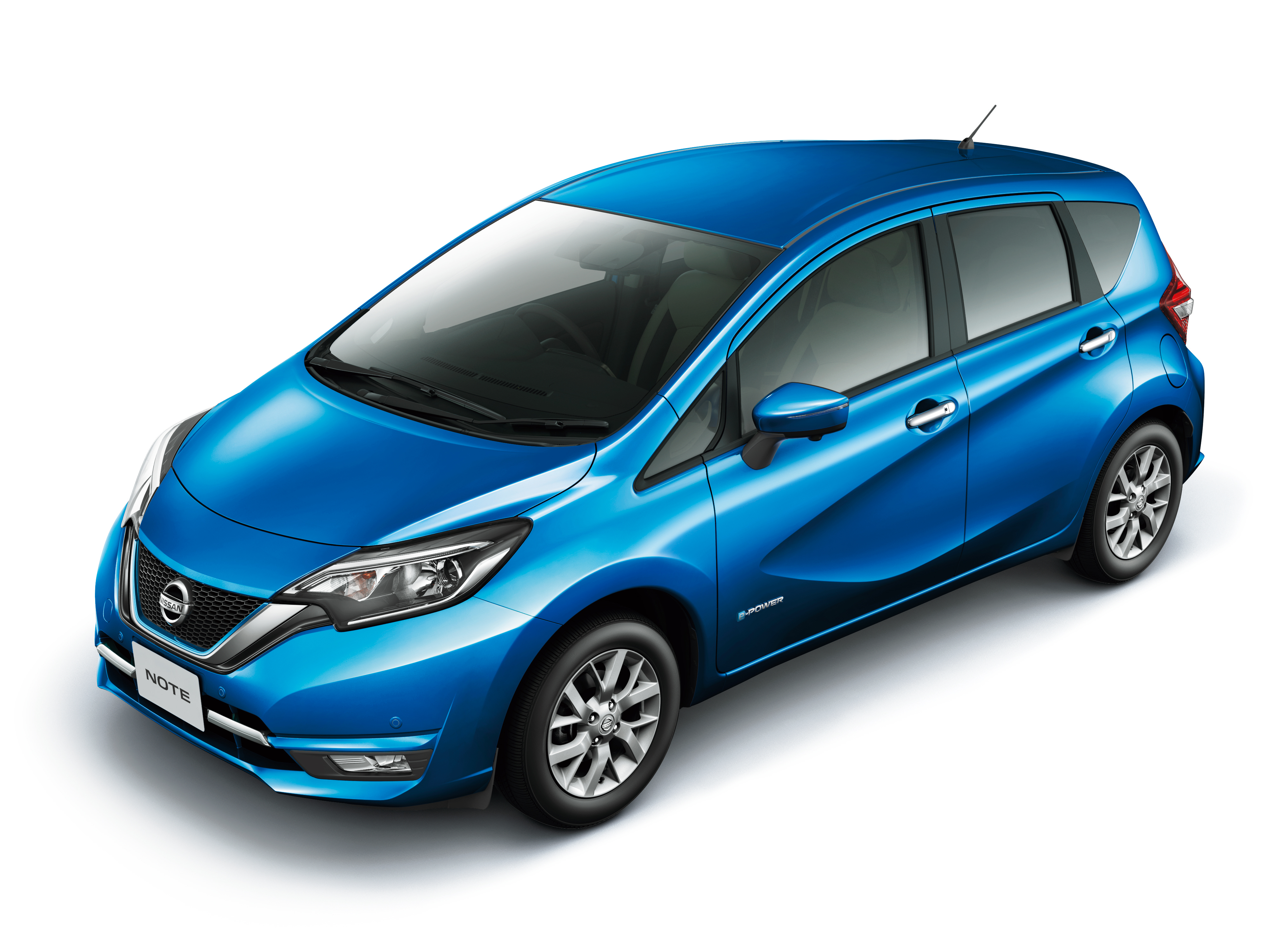 Nissan 2018 >> Nissan Note e-Power detailed – range extender hybrid without plug-in socket, 1.2L engine, 37.2 ...