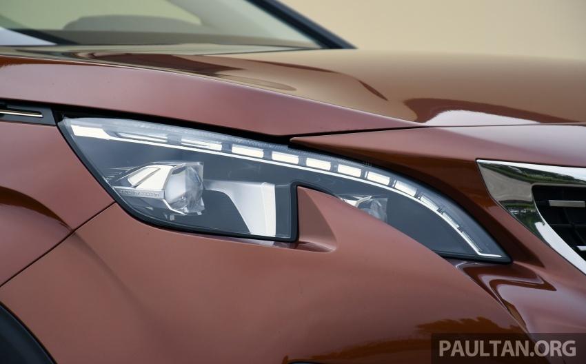Peugeot 3008 – model generasi kedua akan diperkenal untuk pasaran Malaysia menjelang suku kedua 2017 Image #583088