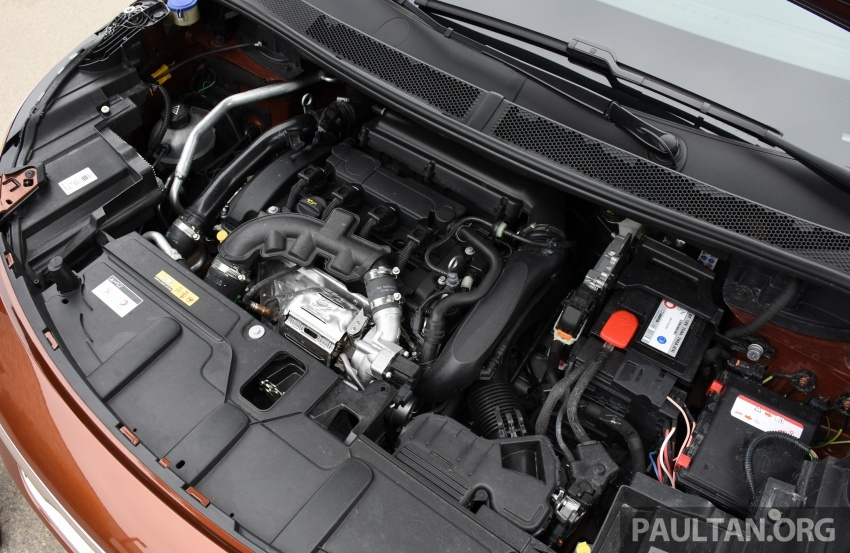 Peugeot 3008 – model generasi kedua akan diperkenal untuk pasaran Malaysia menjelang suku kedua 2017 Image #583091
