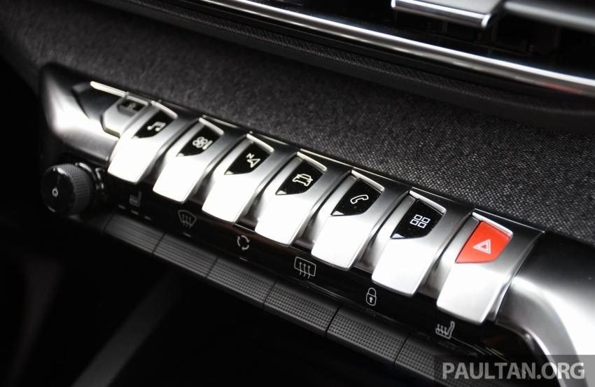 Peugeot 3008 – model generasi kedua akan diperkenal untuk pasaran Malaysia menjelang suku kedua 2017 Image #583094