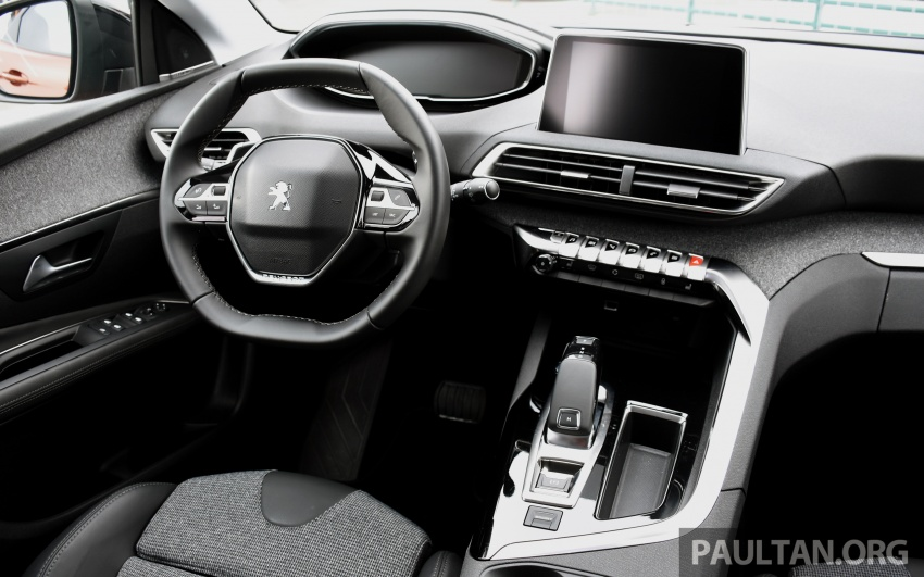Peugeot 3008 – 2nd-gen to debut in Malaysia, Q2 2017 Image #582852