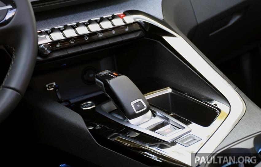 Peugeot 3008 – model generasi kedua akan diperkenal untuk pasaran Malaysia menjelang suku kedua 2017 Image #583099