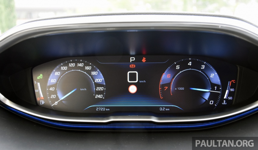 Peugeot 3008 – 2nd-gen to debut in Malaysia, Q2 2017 Image #582862