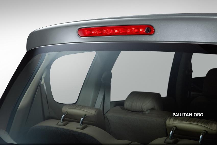 New Proton Ertiga MPV details revealed – a rebadged Suzuki, 1.4 litre MT/AT, EEV, four-star ASEAN NCAP Image #582064