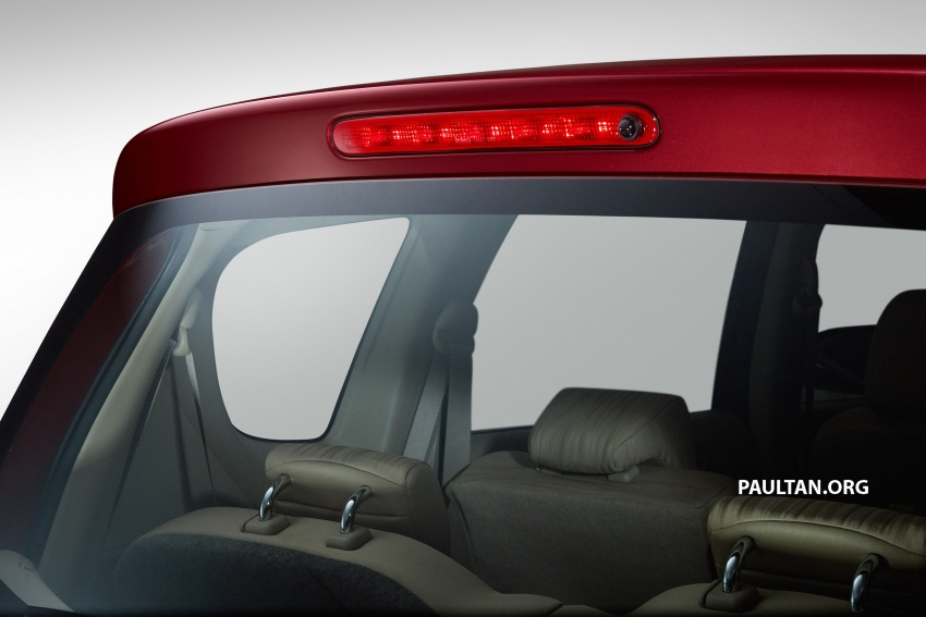 New Proton Ertiga MPV details revealed – a rebadged Suzuki, 1.4 litre MT/AT, EEV, four-star ASEAN NCAP Image #582065