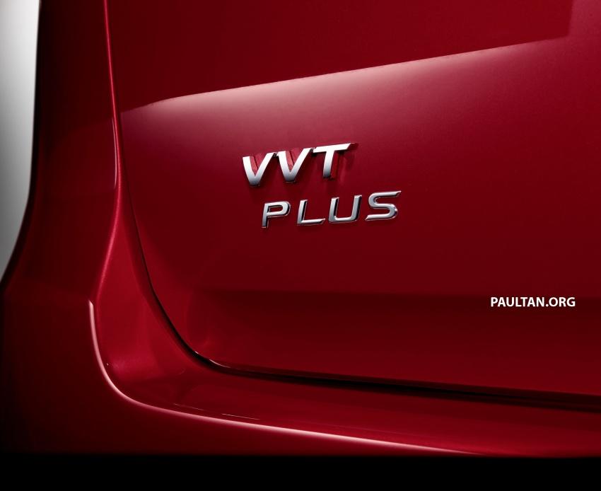 New Proton Ertiga MPV details revealed – a rebadged Suzuki, 1.4 litre MT/AT, EEV, four-star ASEAN NCAP Image #582073