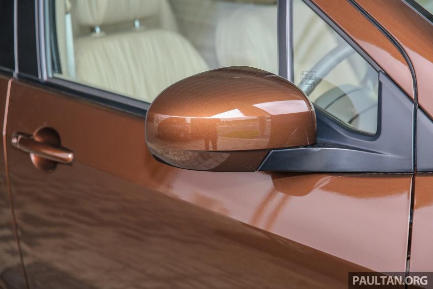 MPV Proton Ertiga dilancarkan – enam-tempat duduk, 1.4 liter VVT, harga bermula RM58,800 – RM64,800 Image #584495
