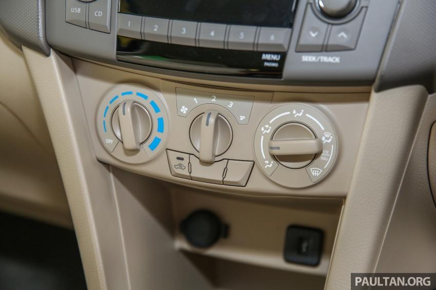 MPV Proton Ertiga dilancarkan – enam-tempat duduk, 1.4 liter VVT, harga bermula RM58,800 – RM64,800 Image #584482