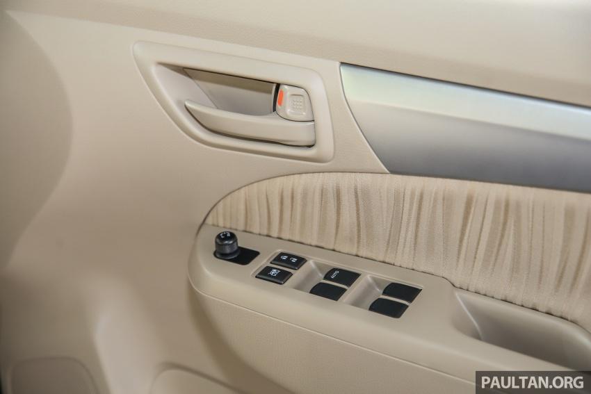 MPV Proton Ertiga dilancarkan – enam-tempat duduk, 1.4 liter VVT, harga bermula RM58,800 – RM64,800 Image #584473