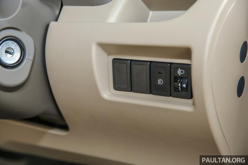 MPV Proton Ertiga dilancarkan – enam-tempat duduk, 1.4 liter VVT, harga bermula RM58,800 – RM64,800 Image #584471