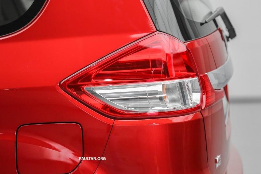 MPV Proton Ertiga dilancarkan – enam-tempat duduk, 1.4 liter VVT, harga bermula RM58,800 – RM64,800 Image #583510