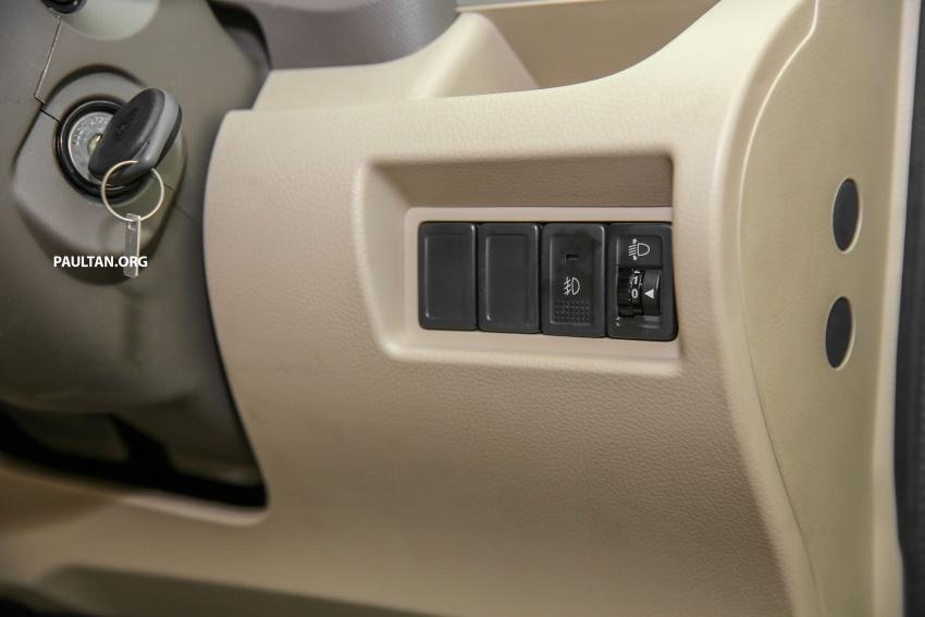 MPV Proton Ertiga dilancarkan – enam-tempat duduk, 1.4 liter VVT, harga bermula RM58,800 – RM64,800 Image #583532