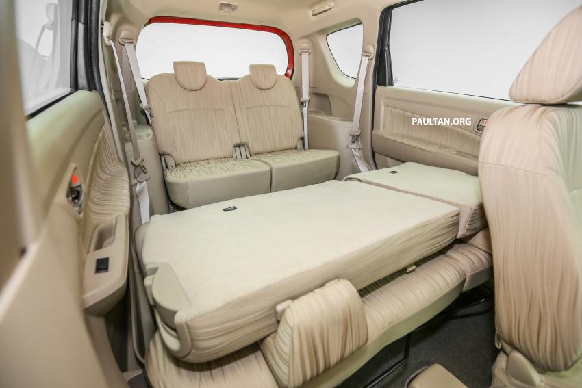 MPV Proton Ertiga dilancarkan – enam-tempat duduk, 1.4 liter VVT, harga bermula RM58,800 – RM64,800 Image #583556