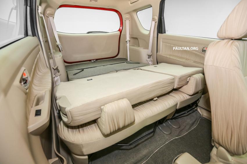 MPV Proton Ertiga dilancarkan – enam-tempat duduk, 1.4 liter VVT, harga bermula RM58,800 – RM64,800 Image #583557
