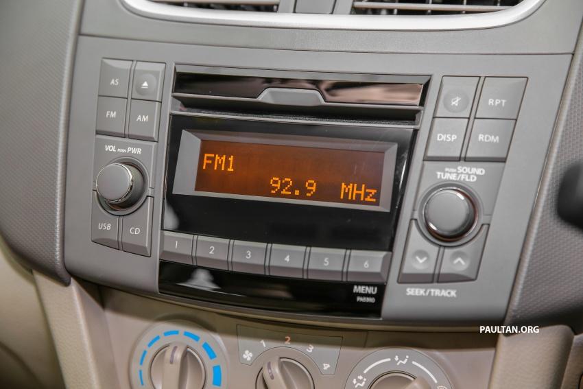 MPV Proton Ertiga dilancarkan – enam-tempat duduk, 1.4 liter VVT, harga bermula RM58,800 – RM64,800 Image #583527