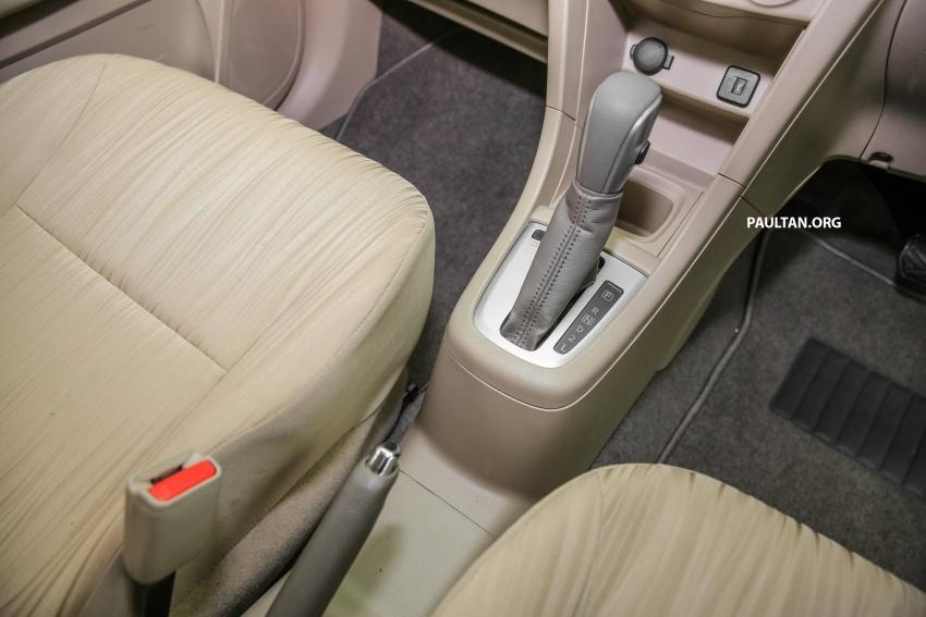 MPV Proton Ertiga dilancarkan – enam-tempat duduk, 1.4 liter VVT, harga bermula RM58,800 – RM64,800 Image #583530