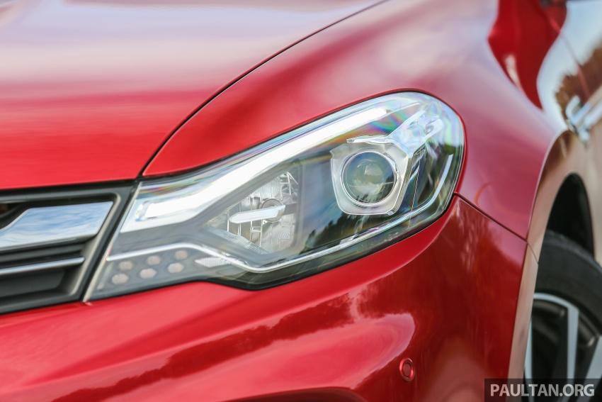 GALLERY: Proton sedans – Perdana, Persona, Saga Image #579649
