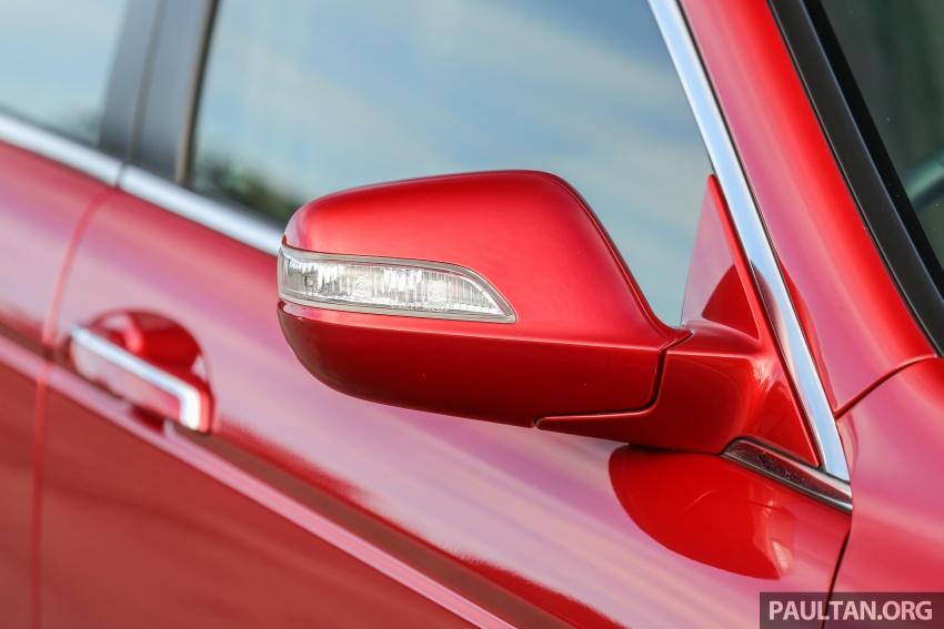 GALLERY: Proton sedans – Perdana, Persona, Saga Image #579652