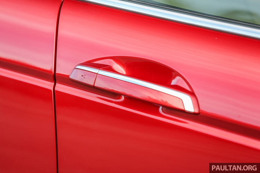 GALLERY: Proton sedans – Perdana, Persona, Saga Image #579654