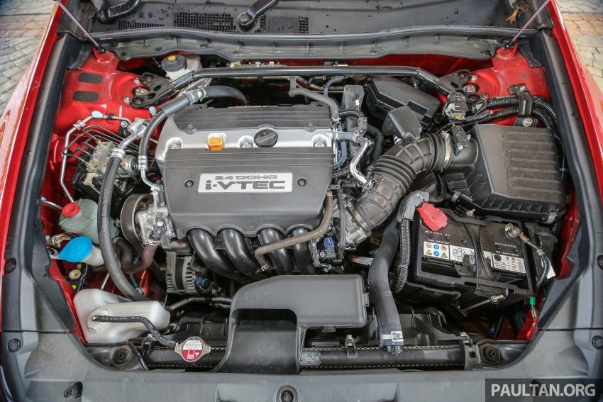 GALLERY: Proton sedans – Perdana, Persona, Saga Image #579663