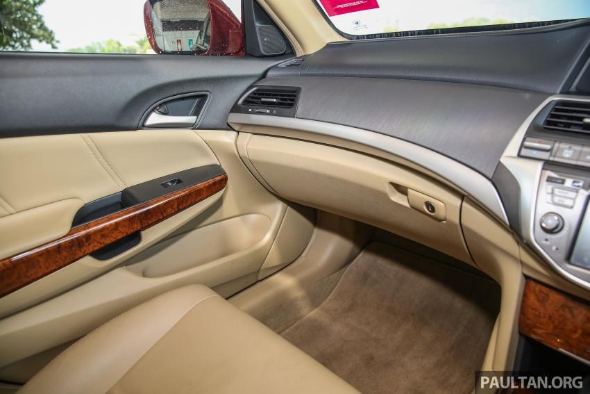 GALLERY: Proton sedans – Perdana, Persona, Saga Image #579677