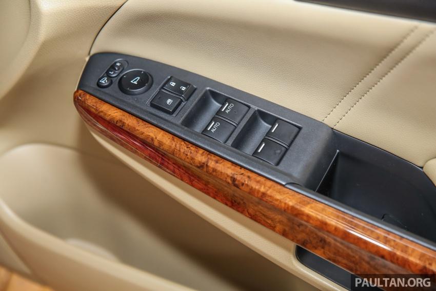 GALLERY: Proton sedans – Perdana, Persona, Saga Image #579681