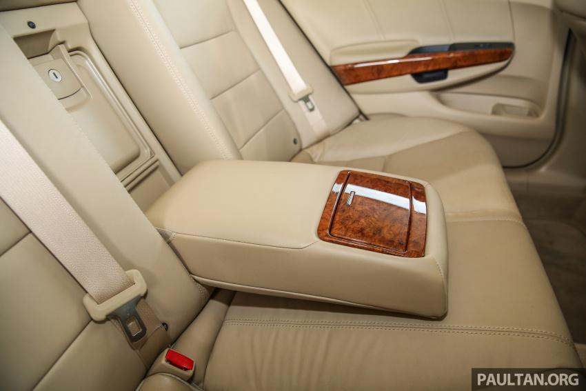 GALLERY: Proton sedans – Perdana, Persona, Saga Image #579685