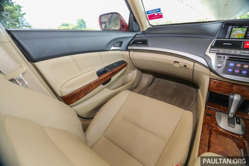 GALLERY: Proton sedans – Perdana, Persona, Saga Image #579688
