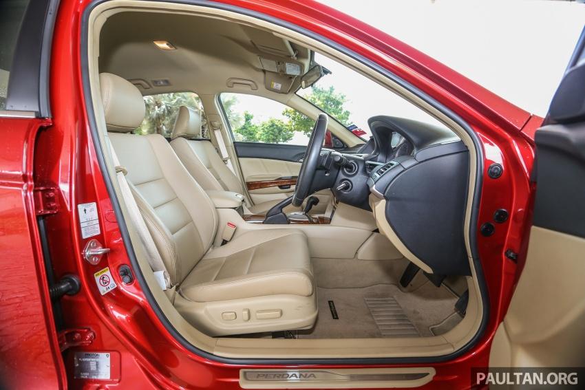 GALLERY: Proton sedans – Perdana, Persona, Saga Image #579689