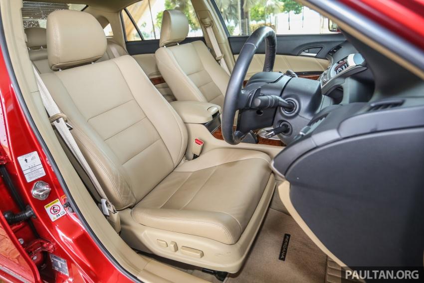 GALLERY: Proton sedans – Perdana, Persona, Saga Image #579690