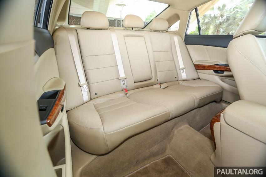GALLERY: Proton sedans – Perdana, Persona, Saga Image #579692