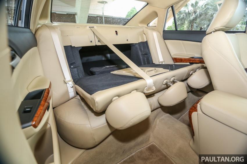 GALLERY: Proton sedans – Perdana, Persona, Saga Image #579693