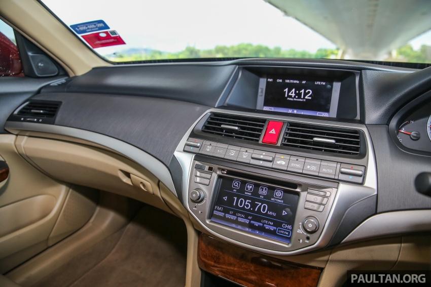 GALLERY: Proton sedans – Perdana, Persona, Saga Image #579670