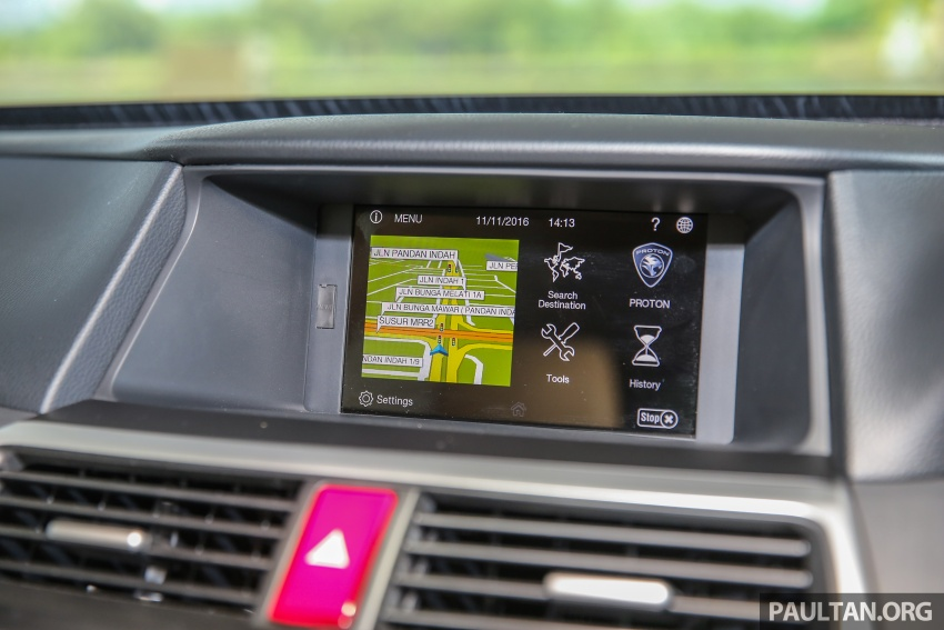 GALLERY: Proton sedans – Perdana, Persona, Saga Image #579671