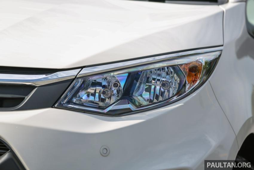 GALLERY: Proton sedans – Perdana, Persona, Saga Image #579743