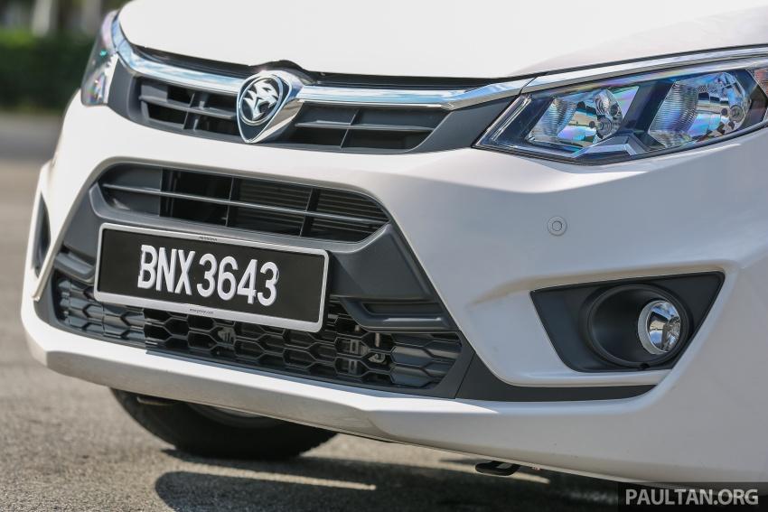 GALERI: Impresif Proton Perdana, Persona, Saga 2016 Image #579290