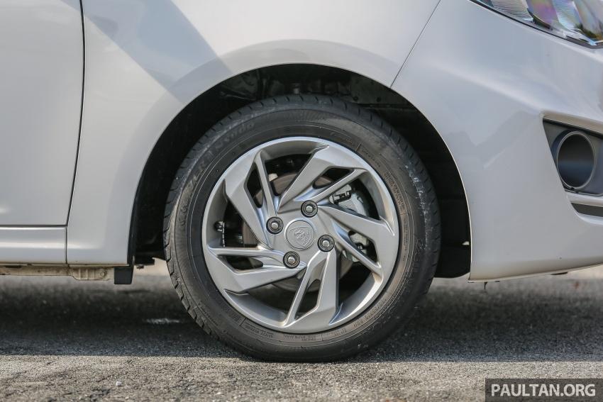 GALLERY: Proton sedans – Perdana, Persona, Saga Image #579748