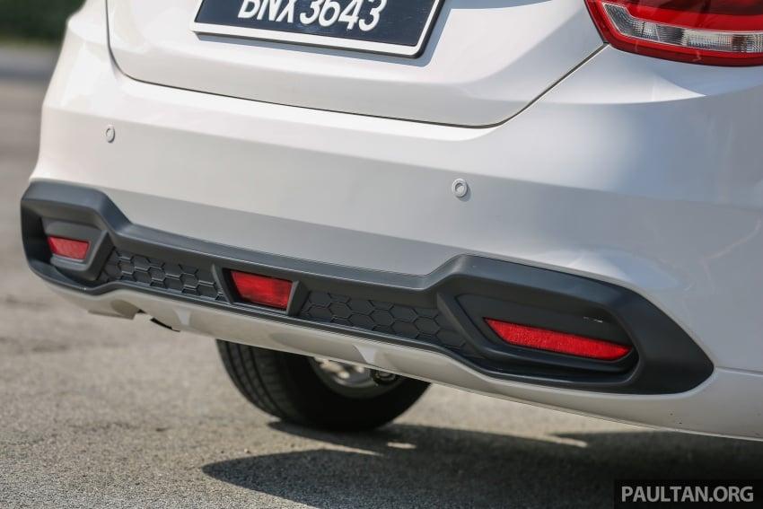 GALLERY: Proton sedans – Perdana, Persona, Saga Image #579754
