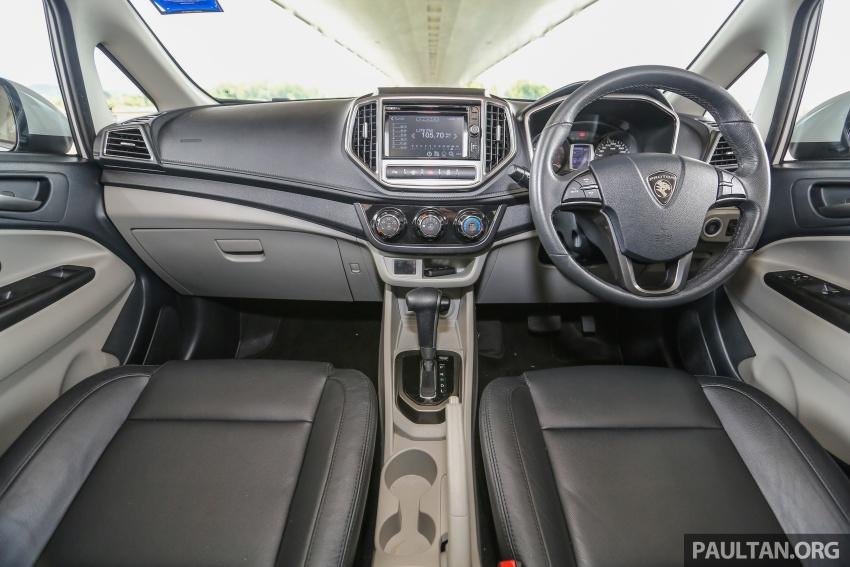 GALLERY: Proton sedans – Perdana, Persona, Saga Image #579764