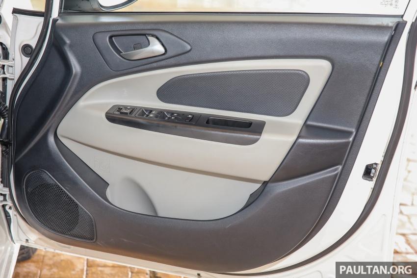 GALLERY: Proton sedans – Perdana, Persona, Saga Image #579784